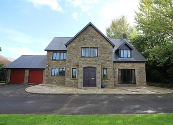 Thumbnail 5 bed property for sale in Quernmore Road, Lancaster