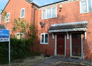 2 bed town house for sale in Langsett Road, Wolverhampton WV10