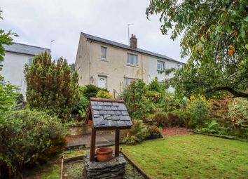 Thumbnail 2 bed semi-detached house for sale in 4 Montrose Road, Aberfoyle