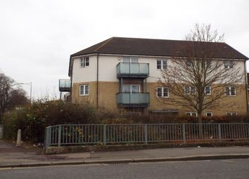 Thumbnail 2 bed flat to rent in Loxford Lane, Ilford