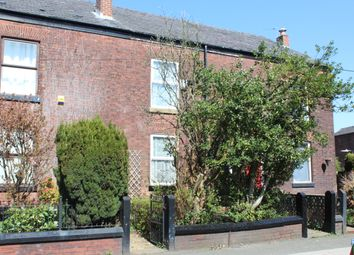 Thumbnail 2 bed terraced house to rent in Church Road, Kearsley