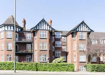 Thumbnail 1 bed flat to rent in Finchley Road, Child's Hill
