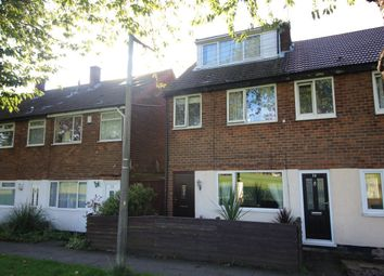 Thumbnail 4 bedroom terraced house for sale in Marsden Walk, Radcliffe, Manchester