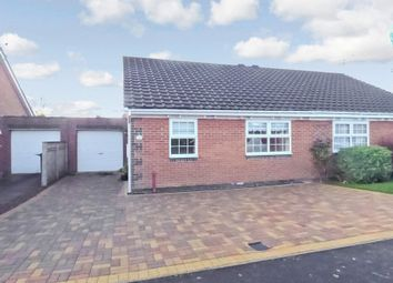 Thumbnail 2 bedroom bungalow to rent in Paddock Hill, Ponteland, Newcastle Upon Tyne