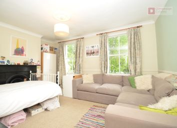 Thumbnail 2 bed flat to rent in Poole Road, Victoria Park Village, Hackney, London