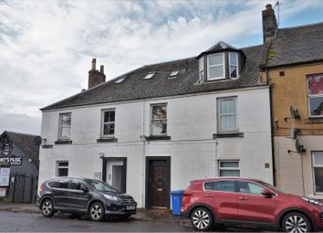 Thumbnail 1 bed flat for sale in Elgin Street, Dunfermline