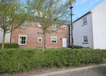 Thumbnail 1 bed flat for sale in Perran Court, The Bay, Filey