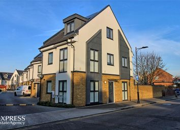 Thumbnail 4 bed detached house for sale in Springfield Drive, Westcliff-On-Sea, Essex