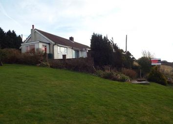 Thumbnail 3 bed bungalow for sale in Crete Road East, Folkestone