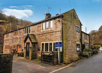 Thumbnail 2 bed semi-detached house for sale in The Mullions, Todmorden