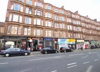 Thumbnail 1 bedroom flat to rent in Dumbarton Road, Glasgow