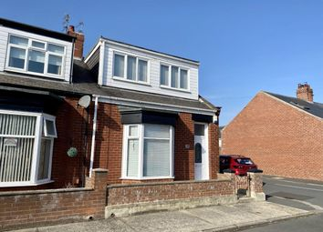 Thumbnail 4 bed cottage for sale in Inverness Street, Fulwell, Sunderland