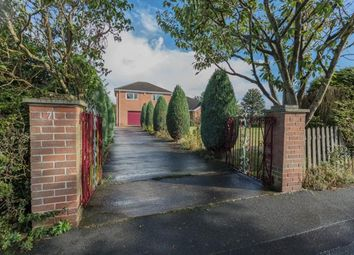 Thumbnail 6 bed detached house for sale in Ringer Lane, Clowne, Chesterfield