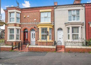 Thumbnail 2 bedroom terraced house for sale in Needham Road, Kensington, Liverpool, England