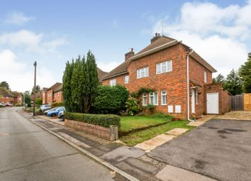 Thumbnail 3 bed semi-detached house for sale in Grange Road, Sevenoaks