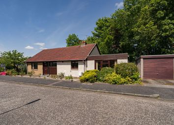 Thumbnail 3 bed detached bungalow for sale in 49 Highfield Crescent, Linlithgow