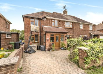 Beech Grove, Owslebury, Winchester, Hampshire SO21. 4 bed semi-detached house for sale