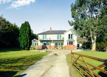 Thumbnail 6 bed detached house for sale in Y Nentydd, Rhyd-Y-Foel, Abergele, Conwy