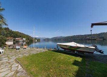 Thumbnail 5 bed villa for sale in Orta San Giulio, Novara, Piedmont, Italy