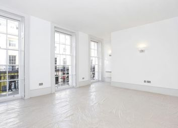 Thumbnail 2 bed flat to rent in Nelson Road, Greenwich, London