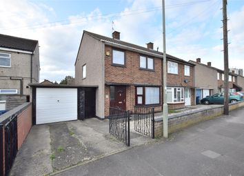 Thumbnail 3 bedroom semi-detached house for sale in Knights Road, Oxford