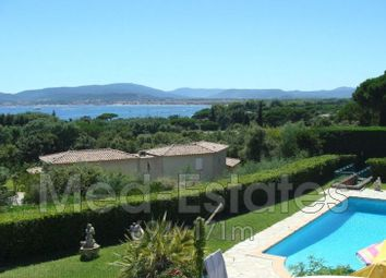 Thumbnail 5 bed villa for sale in Grimaud, Var, Provence-Alpes-Côte D'azur