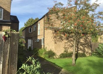Thumbnail 4 bedroom flat for sale in Dresden Close, Corby, Northamptonshire