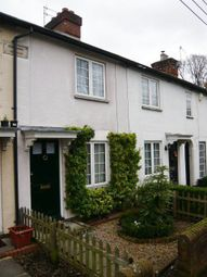 Thumbnail 2 bed terraced house to rent in Wooburn Town, High Wycombe