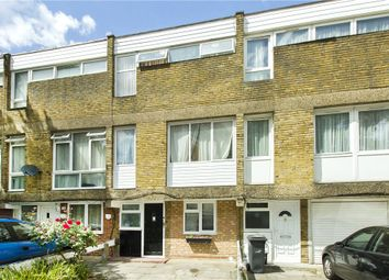 4 bed terraced house for sale in St. James's Crescent, London SW9