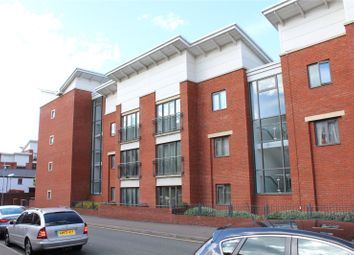 Thumbnail 2 bed flat for sale in Albion Street, Horseley Fields, Wolverhampton