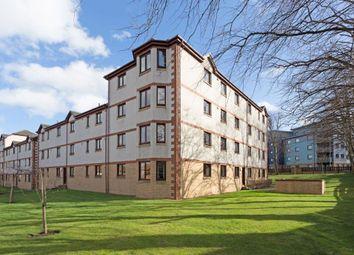 Thumbnail 3 bedroom flat for sale in 1/2 South Elixa Place, Willowbrae, Edinburgh