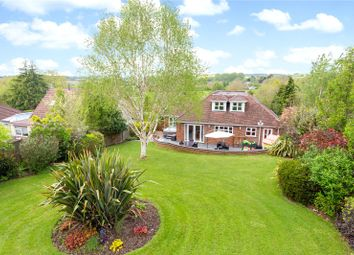 5 bed detached house for sale in Clay Street, Whiteparish, Salisbury, Wiltshire SP5