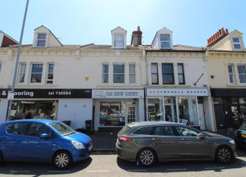 Thumbnail 3 bed maisonette for sale in Portland Road, Hove