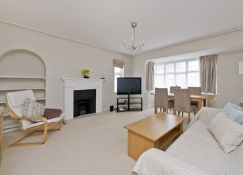 Thumbnail 3 bedroom flat to rent in Rutland Court, Queens Drive, West Acton, London