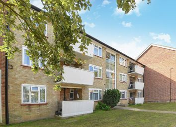 Thumbnail 3 bedroom flat to rent in Capel Close, London