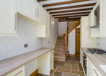 Thumbnail 2 bed terraced house for sale in Enholmes Farm, Patrington, East Riding Of Yorkshire