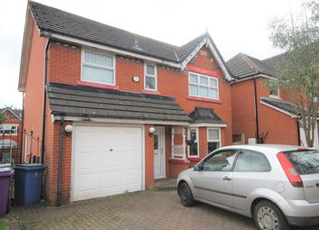 4 bed detached house for sale in Burghill Road, Liverpool L12