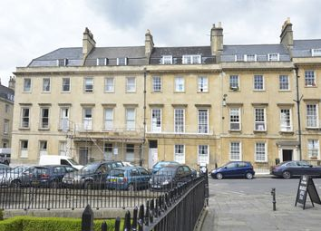 Thumbnail 2 bed flat for sale in Courtyard Apartment, 17 Bennett Street, Bath