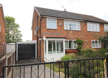 3 bed semi-detached house for sale in Gravel Pit Lane, Spondon, Derby DE21