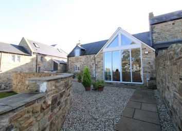 Thumbnail 2 bed semi-detached house for sale in High Callerton, Ponteland, Newcastle Upon Tyne, Northumberland