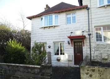 Thumbnail 3 bedroom end terrace house for sale in 9 St Davids Place, Goodwick, Pembrokeshire