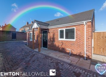 2 bed bungalow for sale in Welbeck Road, Retford DN22