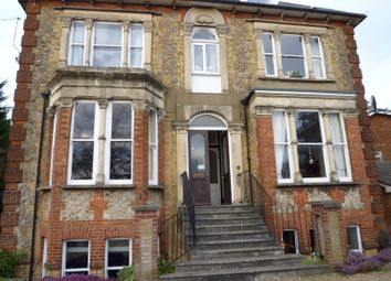 Thumbnail 1 bed flat to rent in Vine Court Road, Sevenoaks