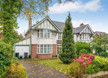 Thumbnail 4 bed semi-detached house for sale in Coniston Road, Bromley, Kent