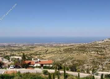 Thumbnail Land for sale in Tsada, Paphos, Cyprus