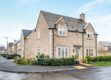 Thumbnail 3 bed detached house for sale in Near Short Piece, Fairford