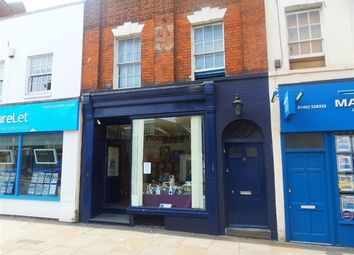 Thumbnail Commercial property to let in Worcester Street, Gloucester