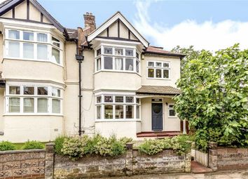 Thumbnail 5 bed semi-detached house to rent in Kirkstall Road, London
