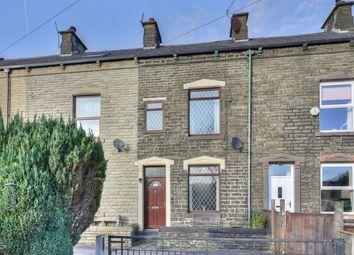 Thumbnail 3 bed terraced house for sale in Oak Terrace, Summit, Littleborough