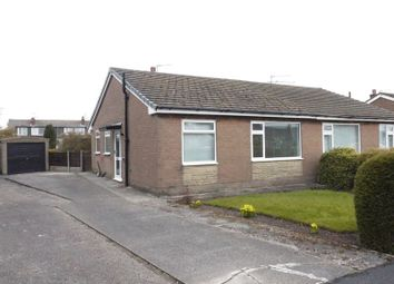Thumbnail 2 bed semi-detached bungalow to rent in Cockersands Avenue, Hutton, Preston